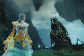 Guild Wars 2: Heart of Thorns geht ins Finale
