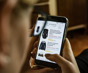 Online-Shopping: Das wandert in den Warenkorb